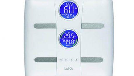 Laica Bilancia PS5009 bilancia Elettronica Body Composition