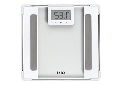 Laica PS5010W Body Fat Elettronica