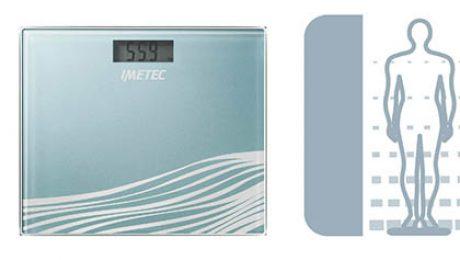 IMETEC BS5 500