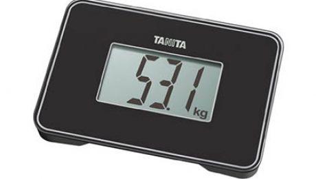 TANITA Micro Bilancia HD386